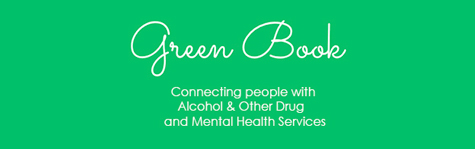 Green Book Link Button